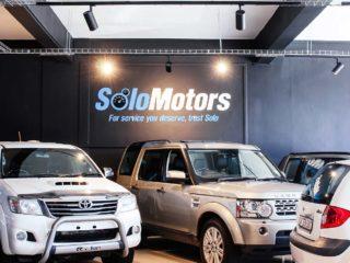 Solo Motors